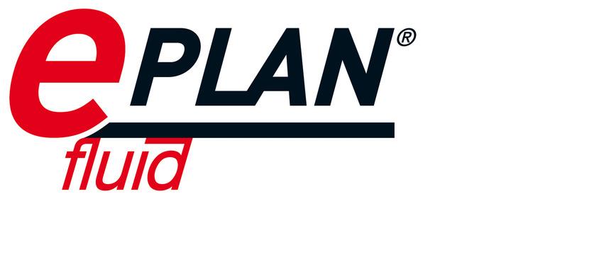 Logo EPLAN Fluid