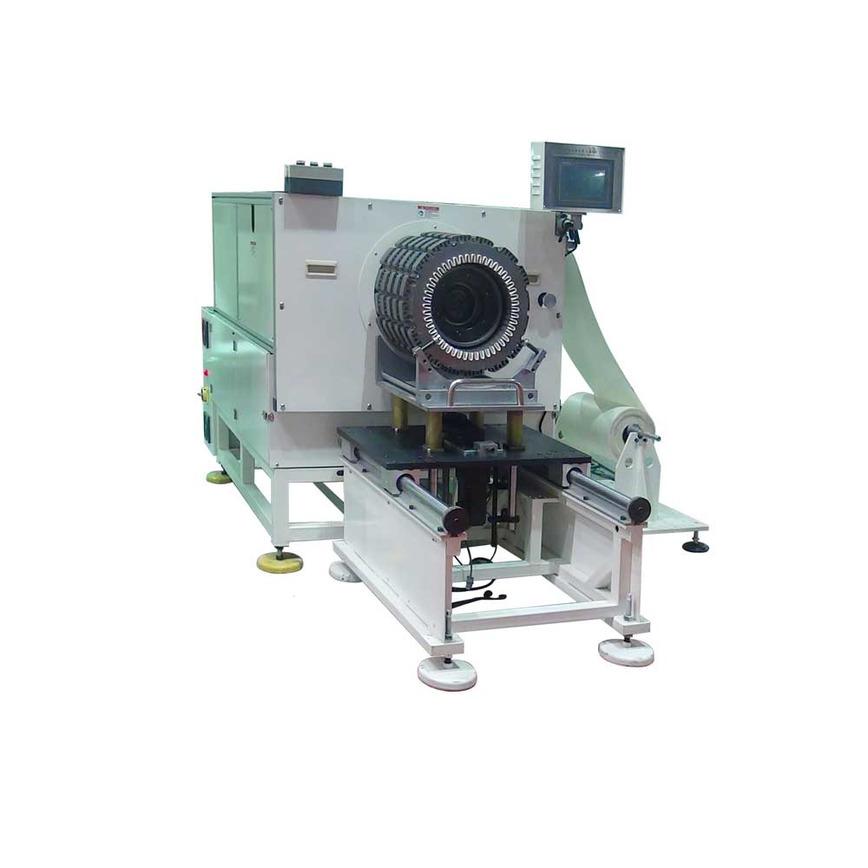 Logo SMT Slot Insulation Machines