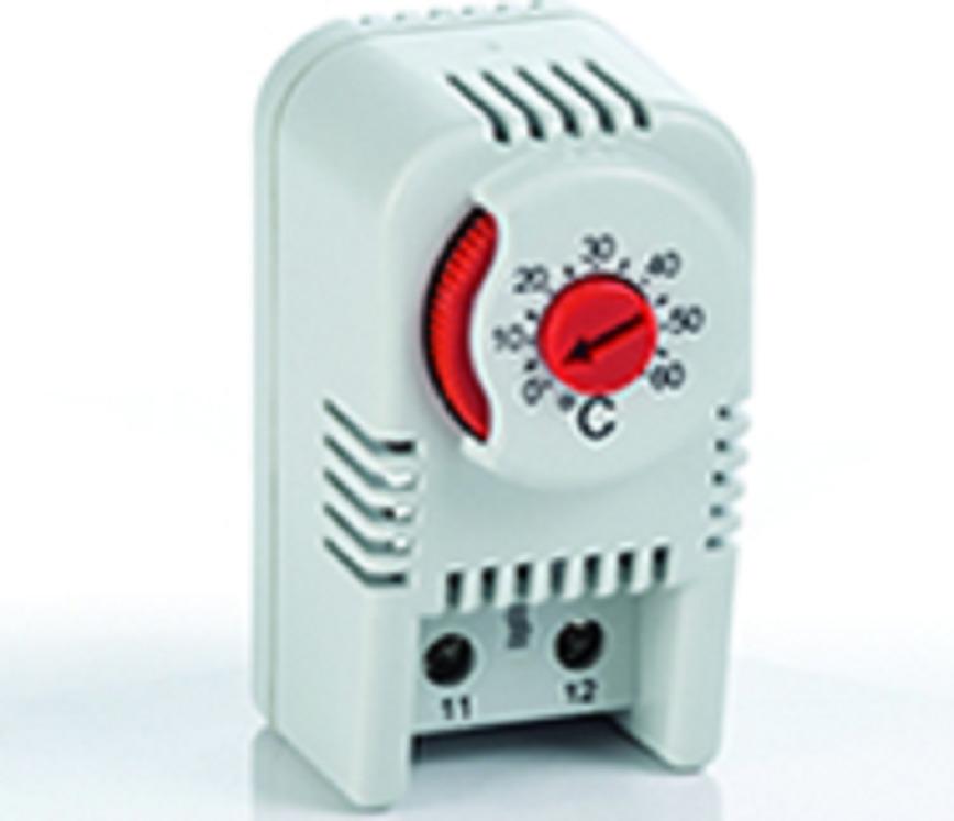 Logo Control - Thermostats