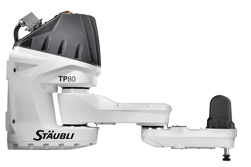 Logo TP80 Fast Picker