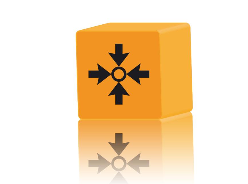 Logo Process control system