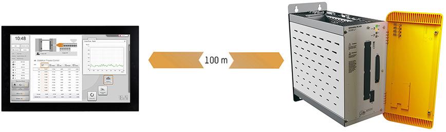 Logo Smart Display Link 3