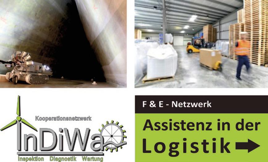 Logo Netzwerk InDiWa