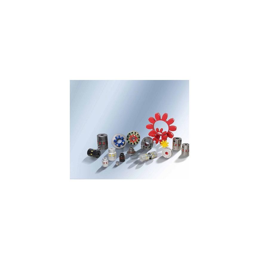 Logo SPIDEX® / CJ Klauenkupplung (Antriebstechnik)