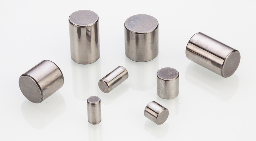 Logo CYLINDRICAL ROLLERS