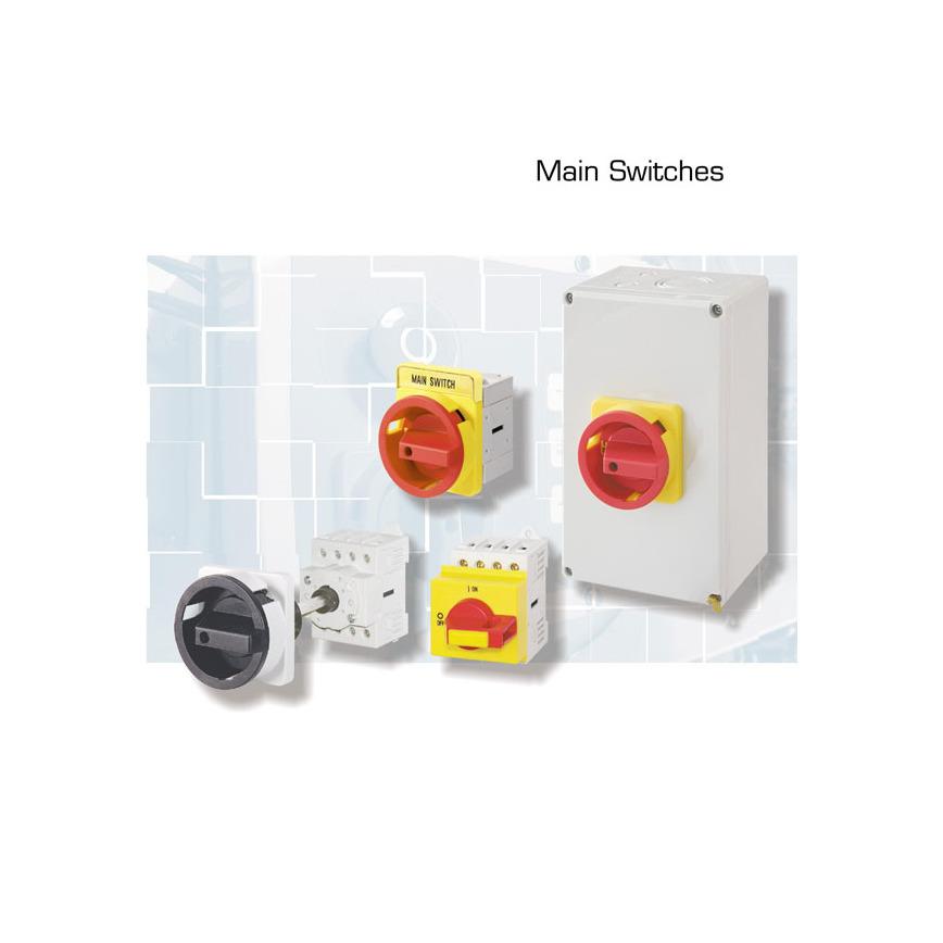 Logo Switch disconnectors LTS