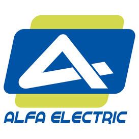 Logo ALFA PLASTIC