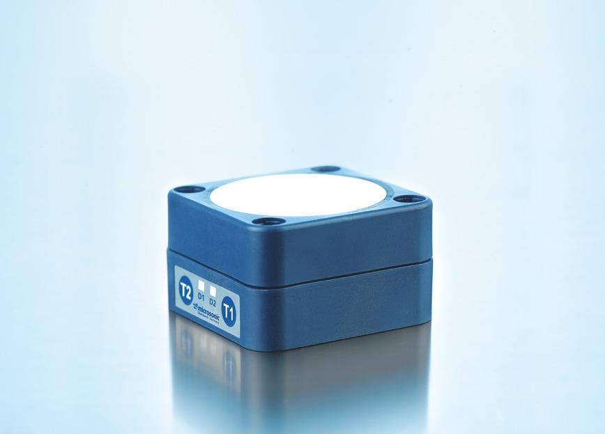 Logo lcs+ Ultraschallsensoren