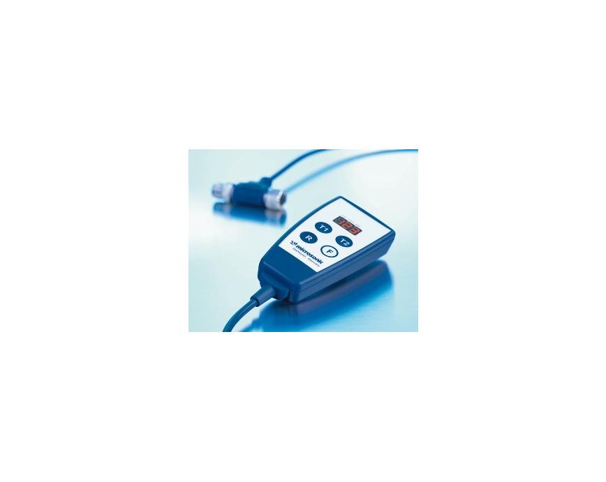 Logo Der LinkControl-Adapter LCA-2