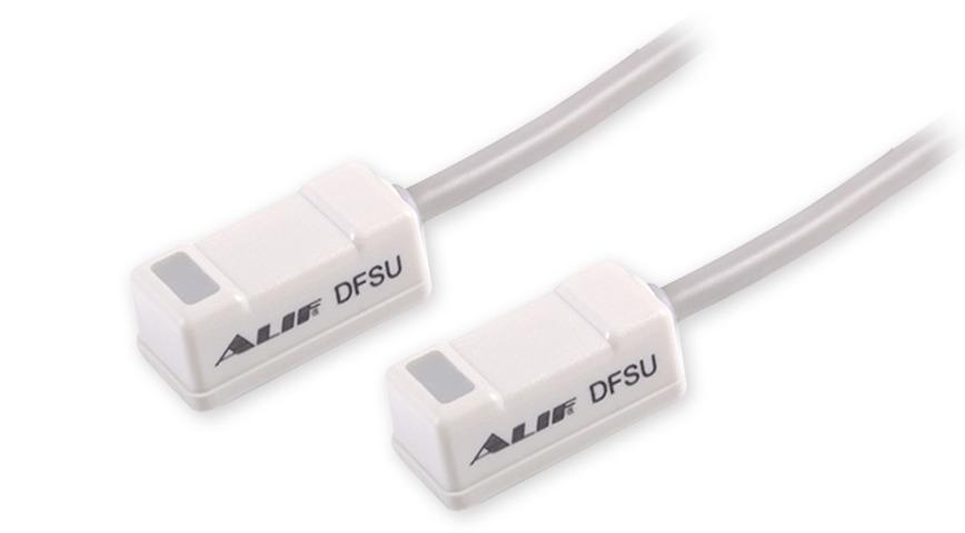 Logo Magnetic/ Inductive Proximity Sensors