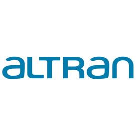 Logo Altran Deutschland