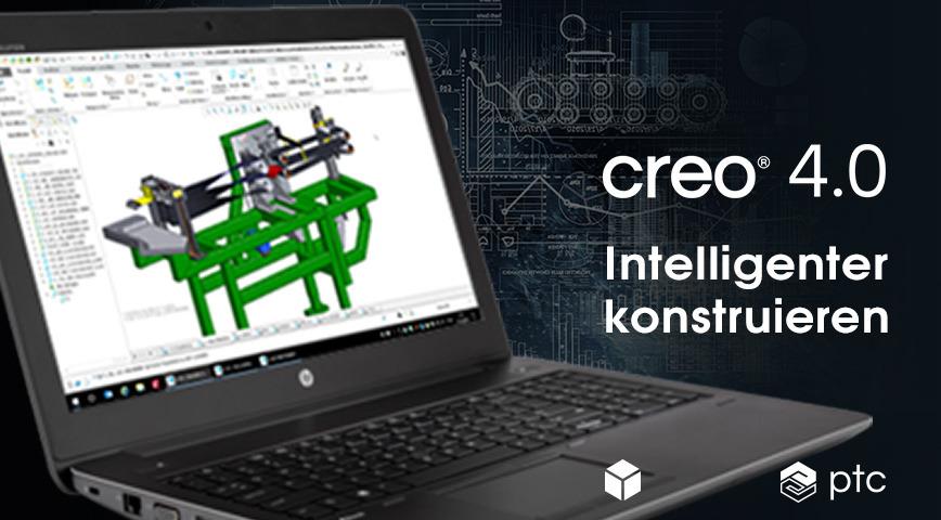 Logo Creo 4.0
