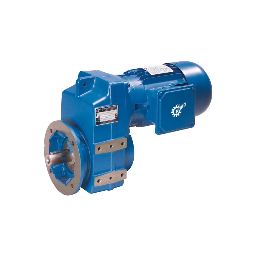 Logo Helical Parallel Shaft Gear Units