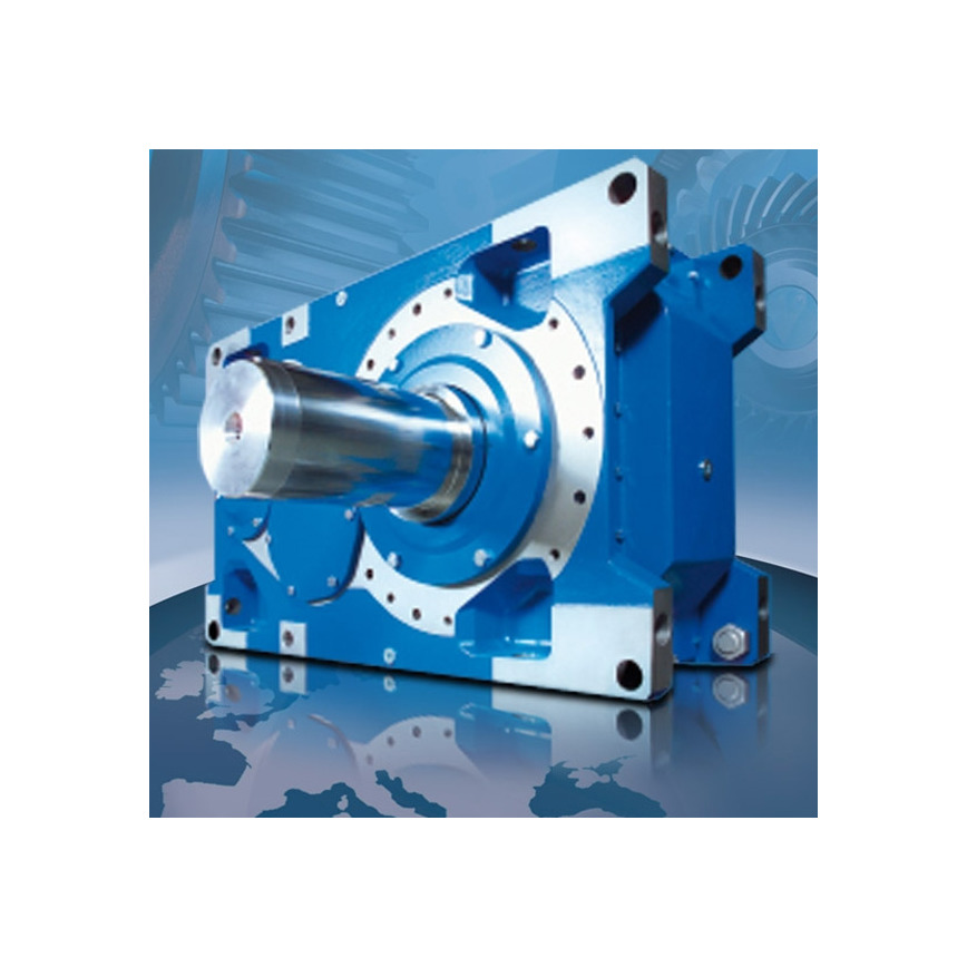Logo Industriegetriebe