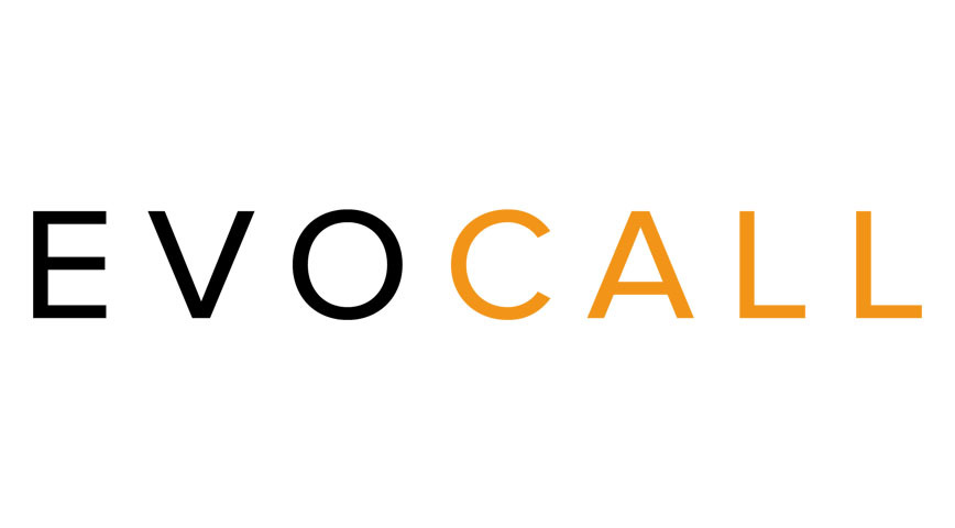 Logo EVOCALL