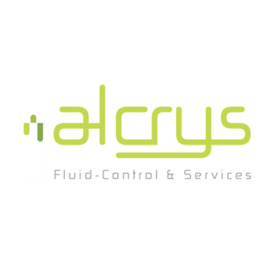 Logo ALCRYS Fluid-Control & Services
