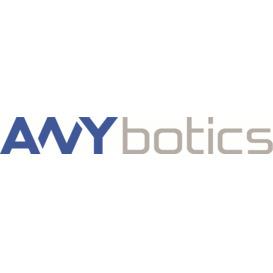 Logo ANYbotics
