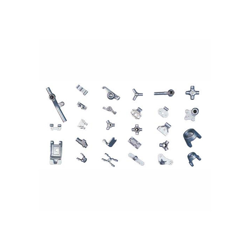 Logo Parts for car making industry