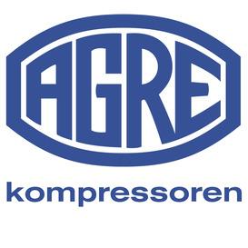 Logo AGRE Kompressoren
