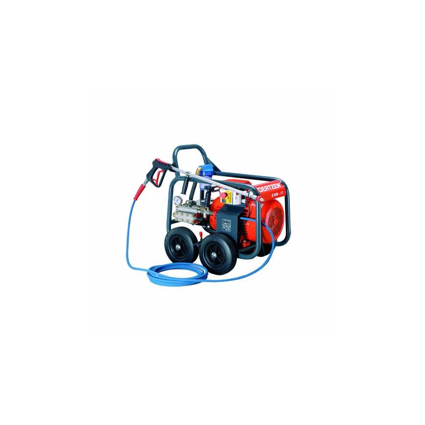 Logo Kaltwasser-Hochdruckreiniger OERTZEN E 500-17