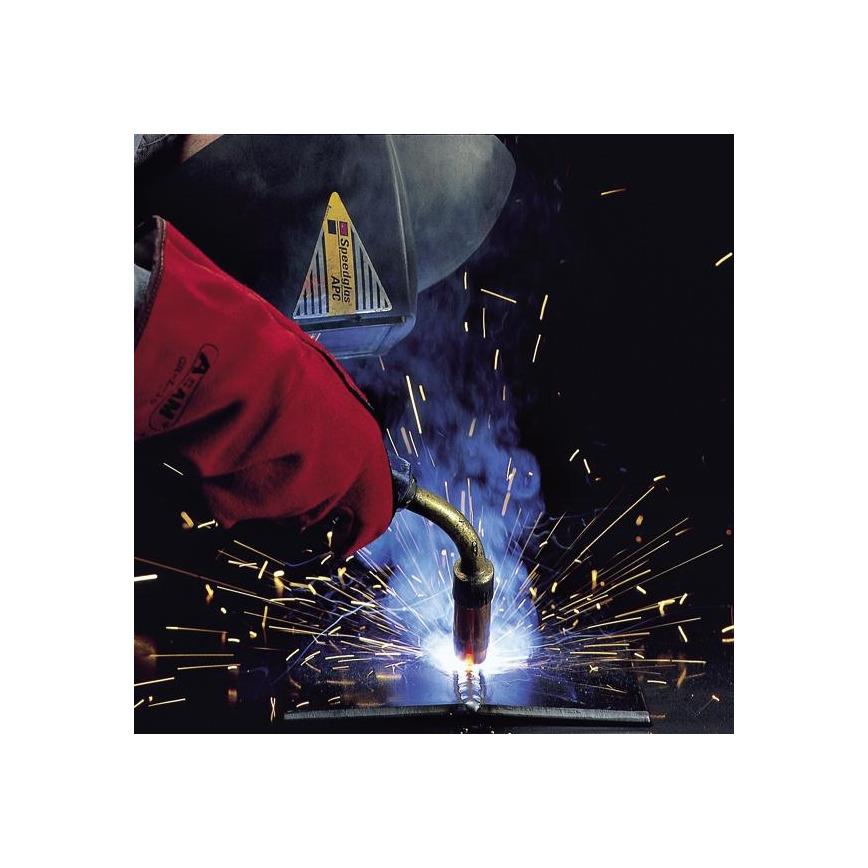 Logo Geschweißte Baugruppen