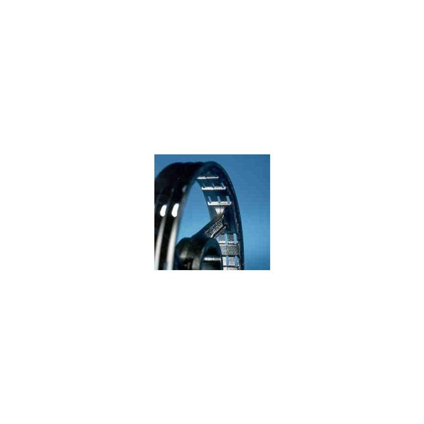 Logo Keilriemenscheiben Kupplungen; Drehelastische/Gusseisen mit Kugelgraph