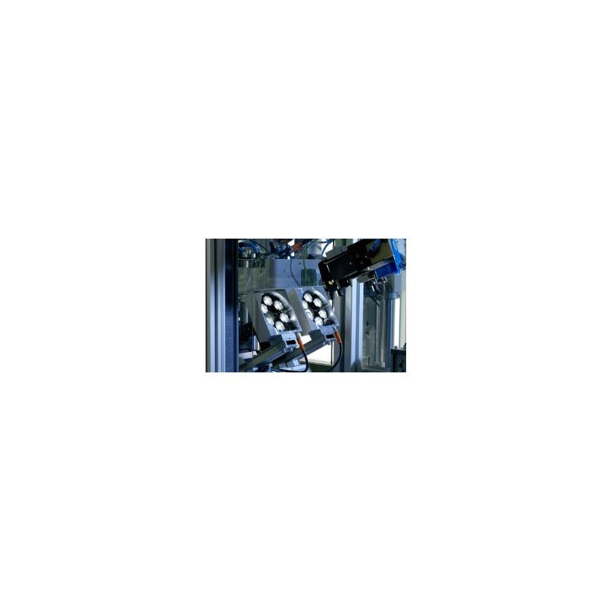 Logo Optische Messtechnik