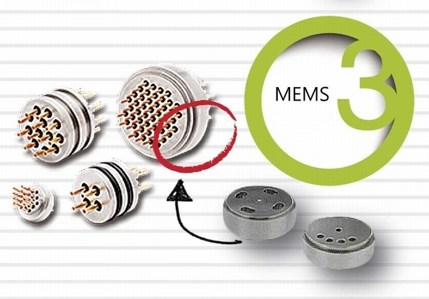 Logo Sensor components