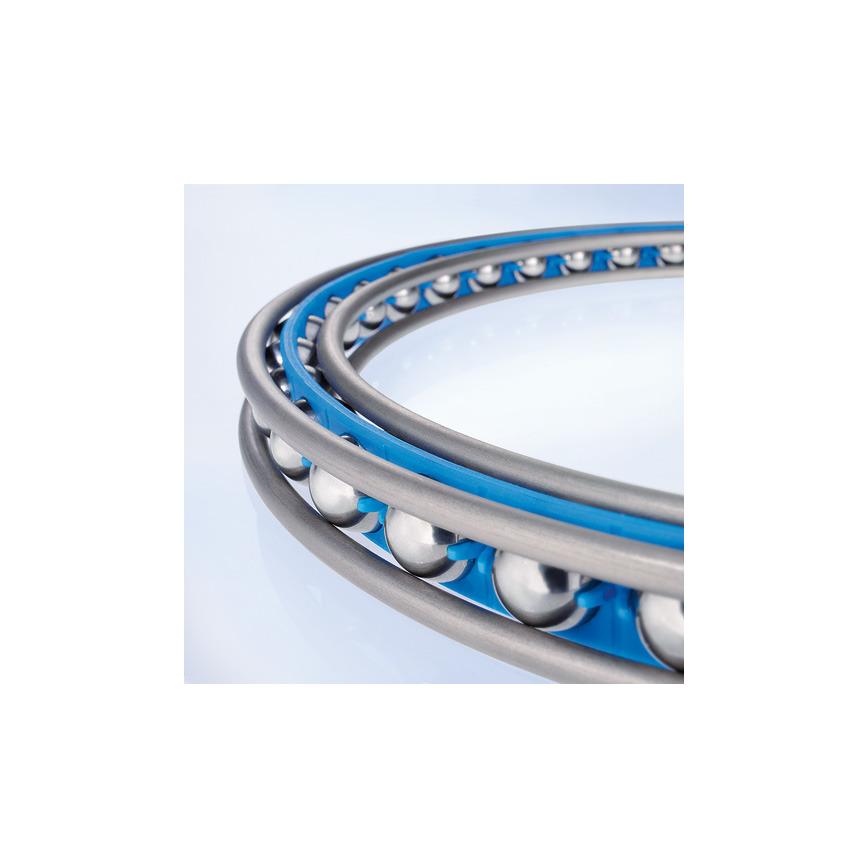 Logo Wire Race Bearings