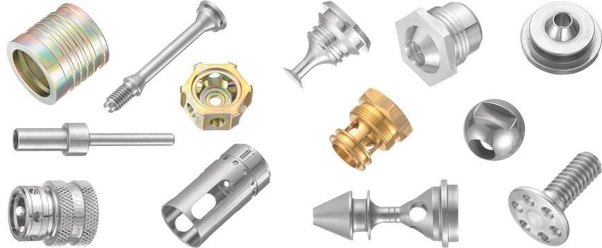 Logo Lieferant von Hydraulischen Komponenten