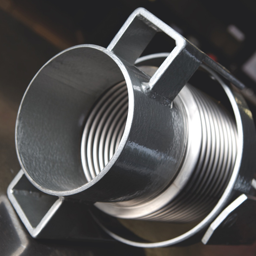 Logo Expansion Joints