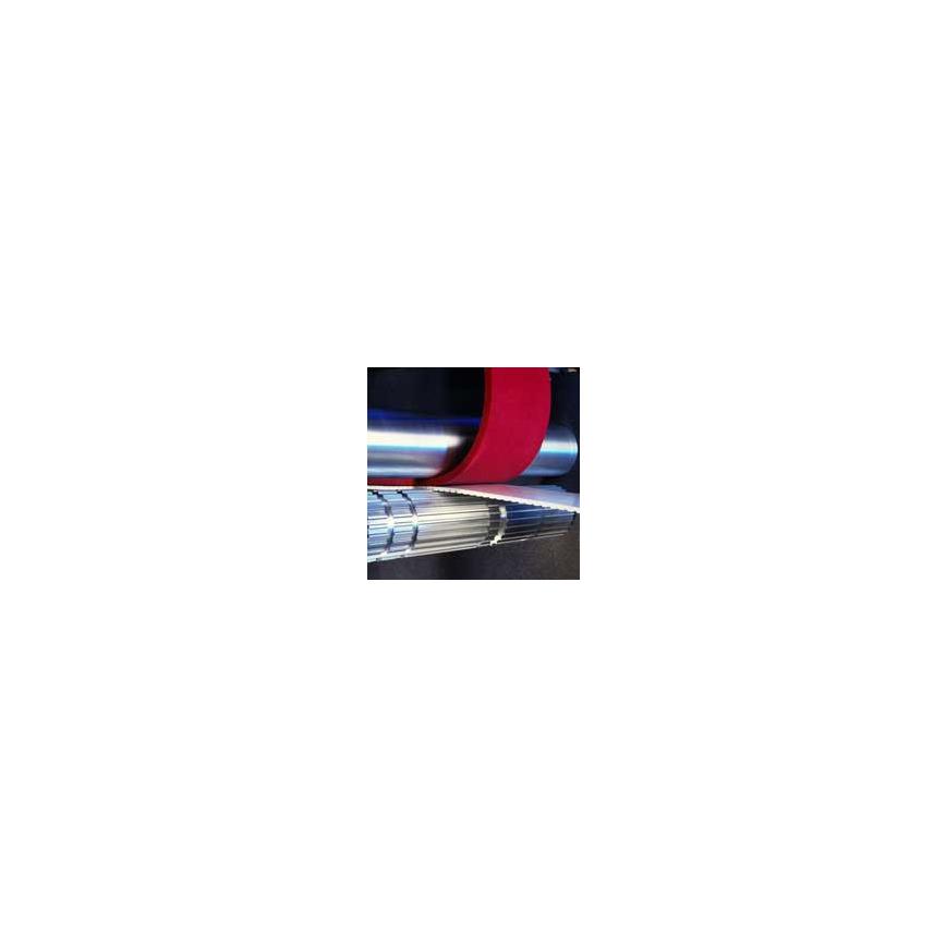 Logo Beschichtung