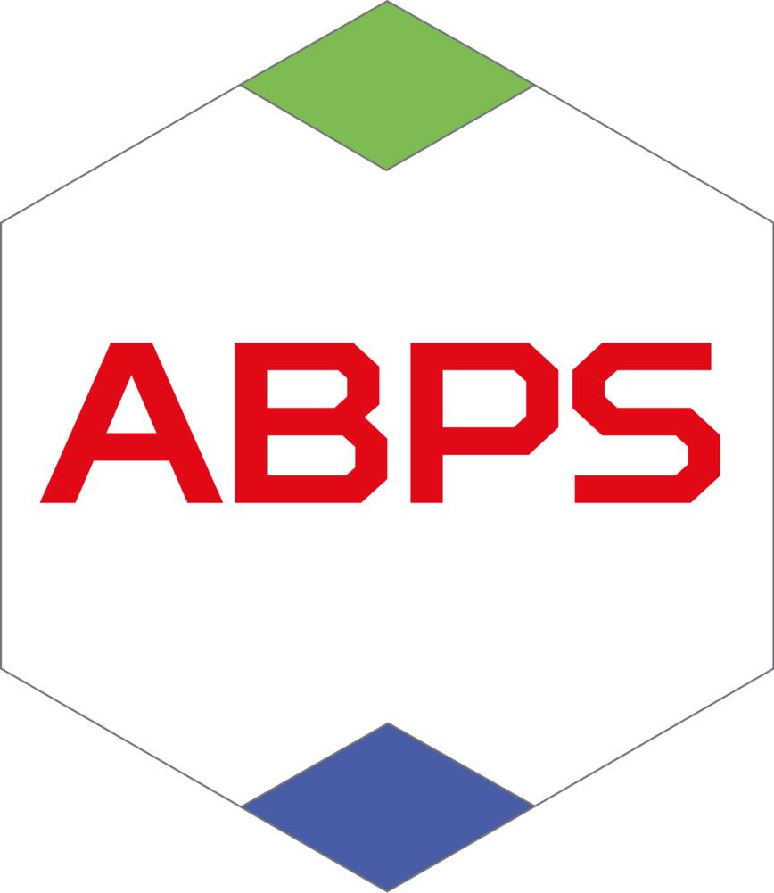 Logo ABPS ERP
