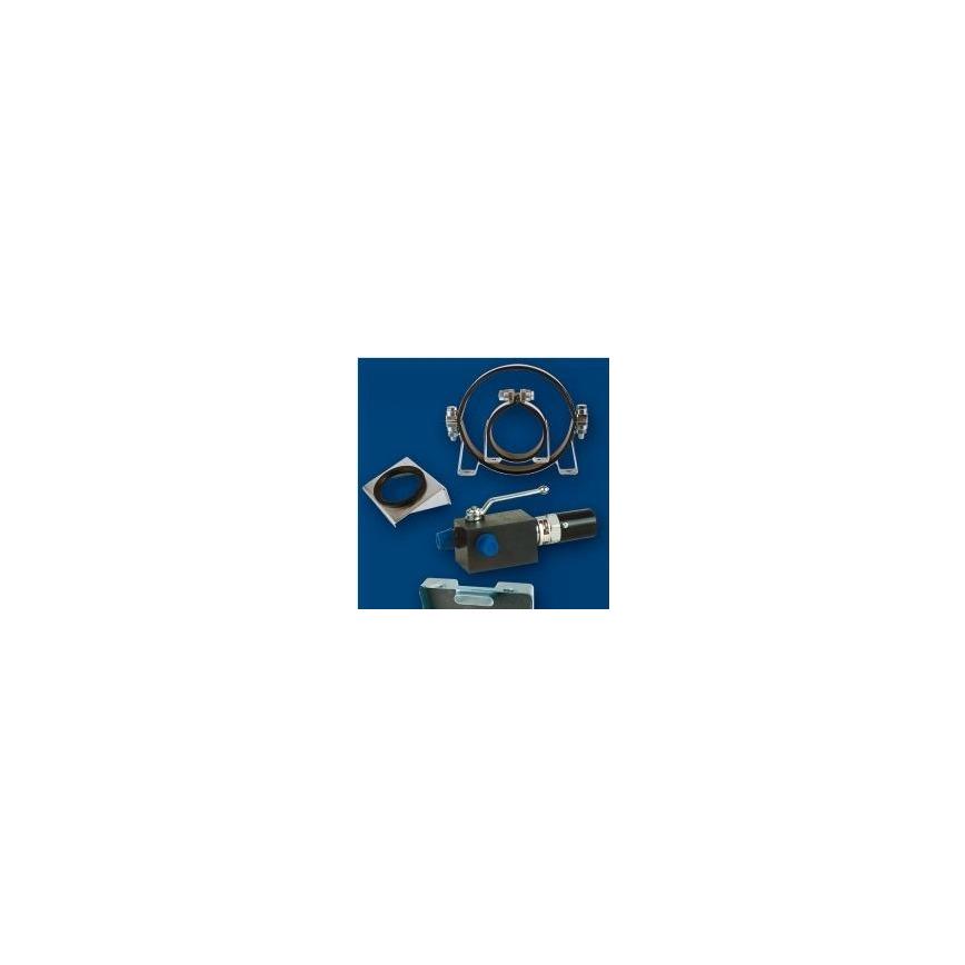 Logo Hydrospeicher  Zubehör