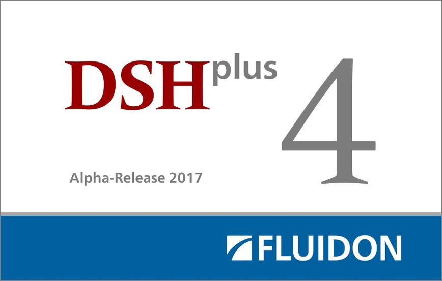 Logo DSHplus 4