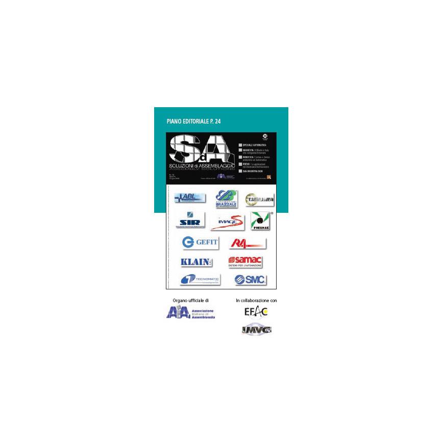 Logo SDA - SOLUZIONI DI ASSEMBLAGGIO