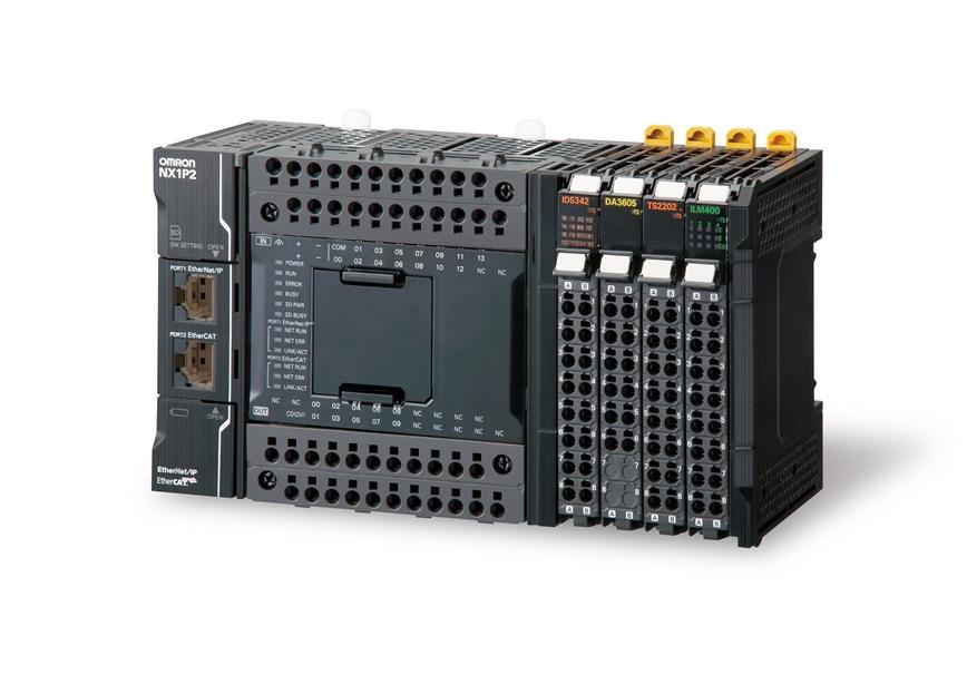Logo NX1 machine controller