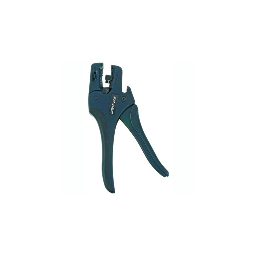 Logo Self-Adjusting Cutting and Stripping Tools Stripfix / Stripfix-V / Str