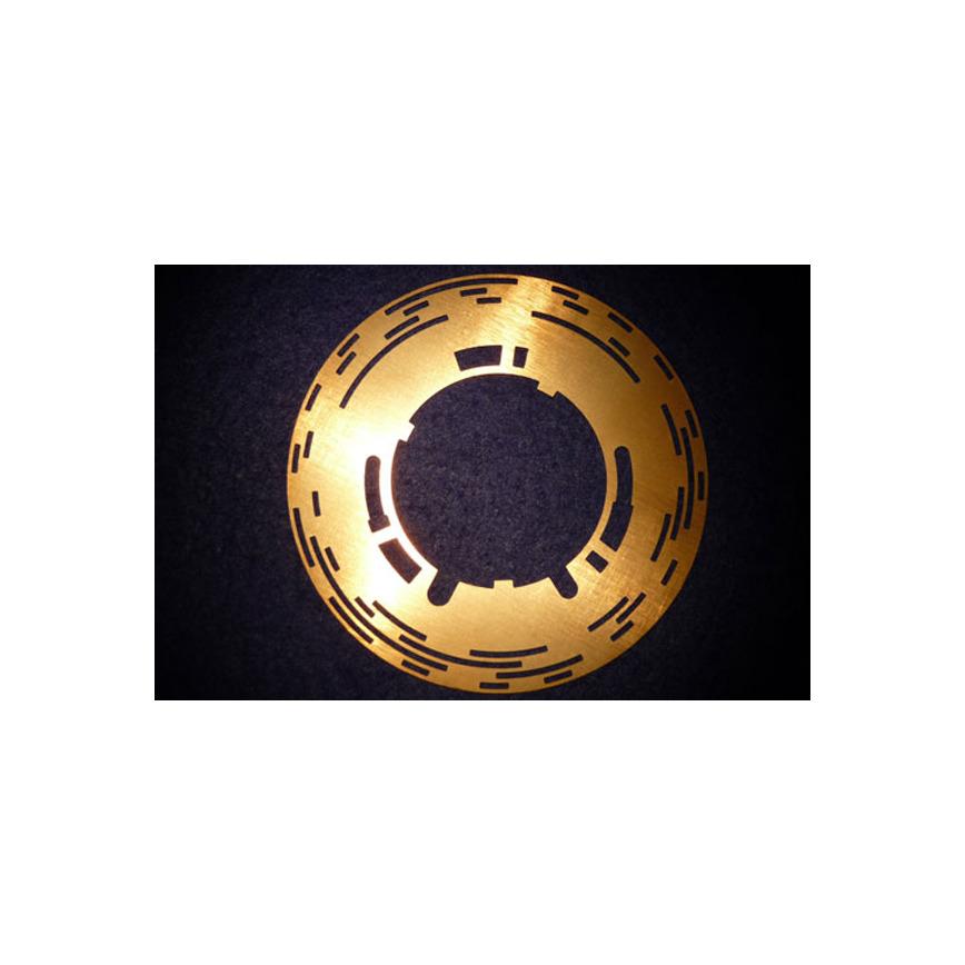 Logo Formätzteile - Optik