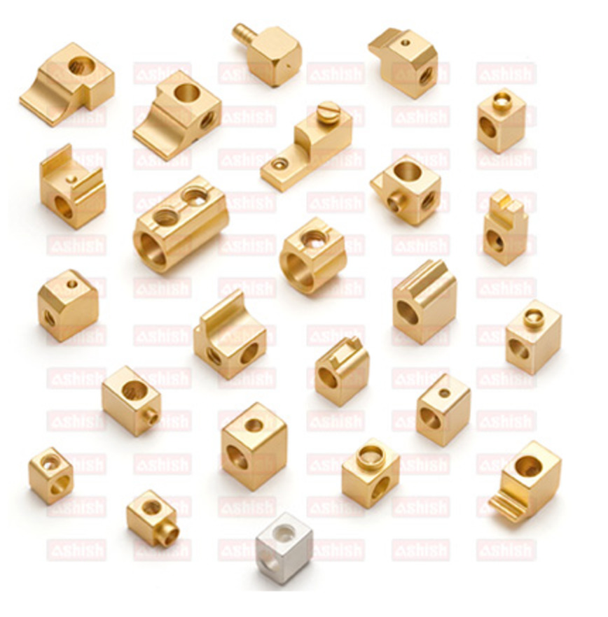 Logo Brass products
