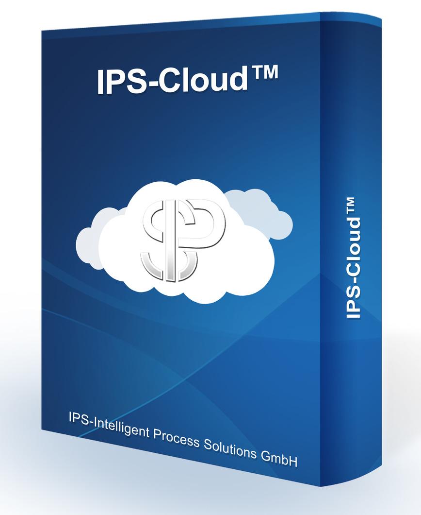 Logo IPS-CLOUD™