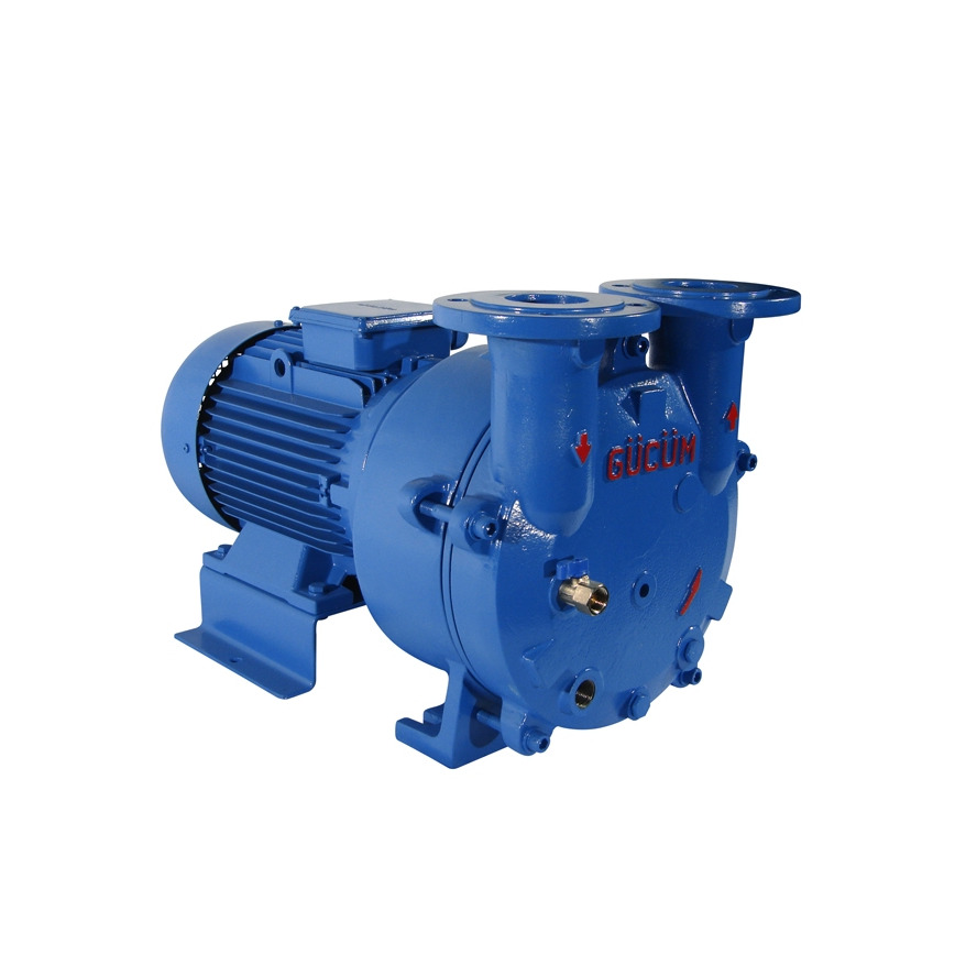 Logo Monoblock Vakuum-Pumpe