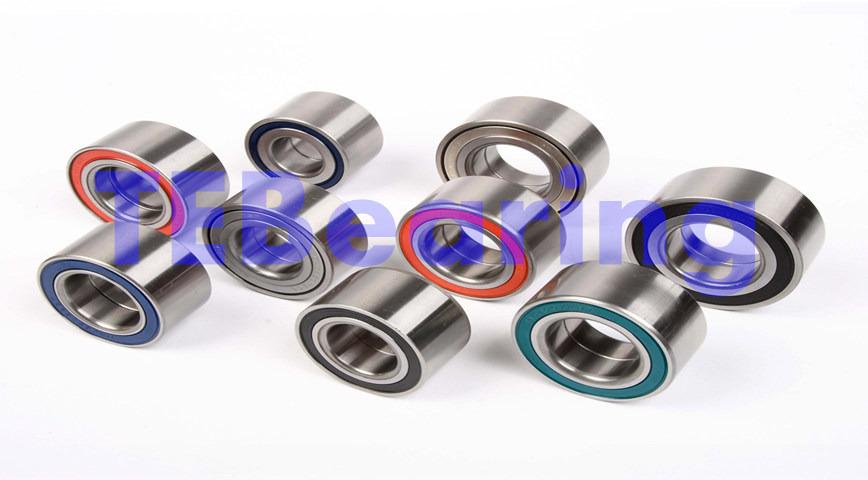 Logo Wheel Hub Bearings