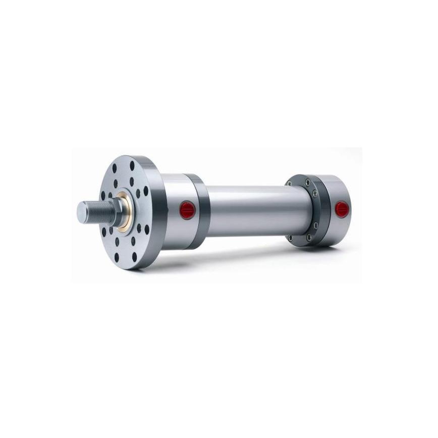 Logo Hydraulikzylinder ISO 6022