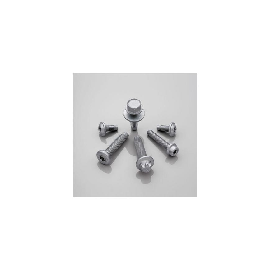 Logo Zintek® 200 SL - Innovatives Zweischicht-Zinklamellensystem