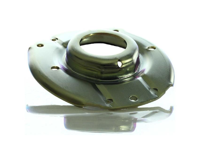 Logo Novopass® - Innovative, chrom- und cobaltfreie Konversionsschicht