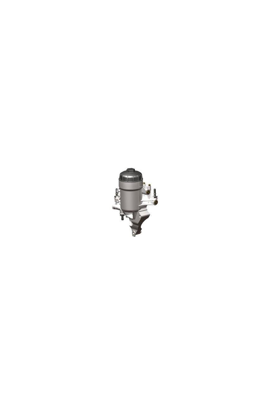 Logo HYDAC Diesel MainCare - Hauptfilter für die Kraftstofffiltration