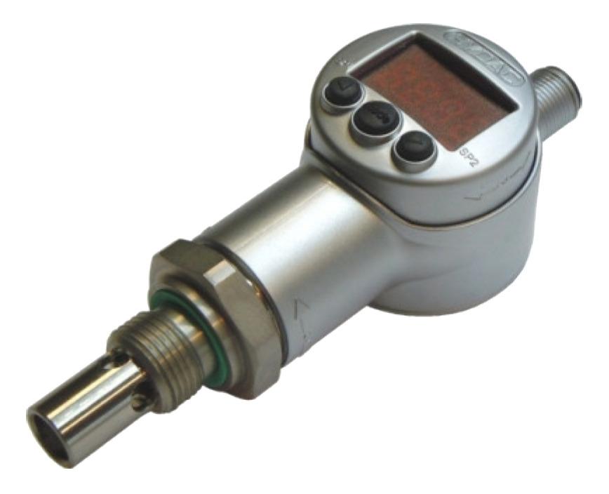 Logo Aqua Sensor AS 3000