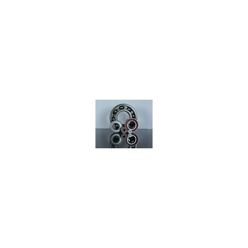 Logo Deep groove ball bearings