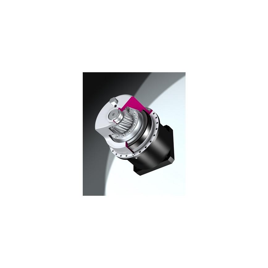 Logo Zahnstangentriebe